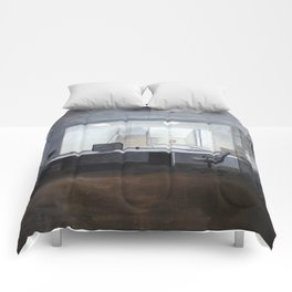 Storage Room #1 Comforters
