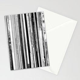 Rainy Wednesday Stationery Cards