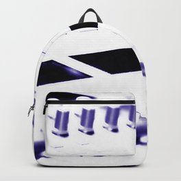 Mixing Console Backpack
