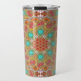 Joyful Harmony Travel Mug