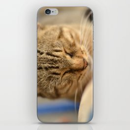 Sweet Sleep iPhone Skin