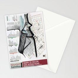 HAMILTON, ONTARIO Stationery Cards