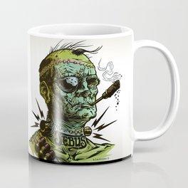 FRANKENJEBUS Coffee Mug