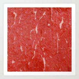 Carnivore Art Print