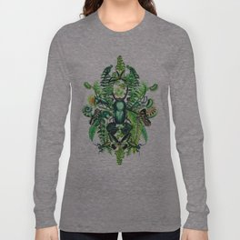 Malachite Long Sleeve T-shirt