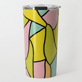 - spring mood - Travel Mug