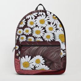 JUDGEMENT OF BEAUTY Backpack