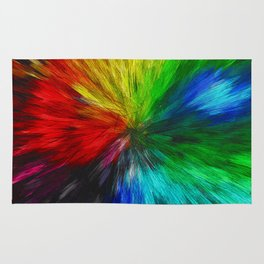 Explosive_20171101_by_JAMColorsVibes Rug