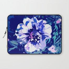 Parisian Flower Laptop Sleeve