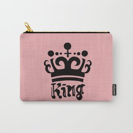 King Gajeel Carry-All Pouch