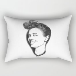 Intrigue Rectangular Pillow