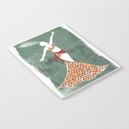 Mae Murray Notebook