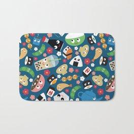 Bento Box Bath Mat