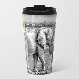 Africa I Travel Mug