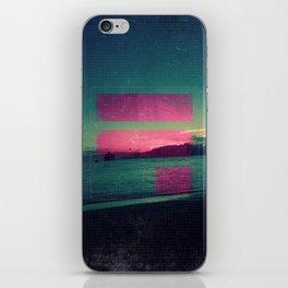 VISA 63 iPhone Skin