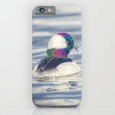 Bufflehead iPhone 6s Slim Case