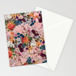 Summer Botanical Garden VIII - II Stationery Cards