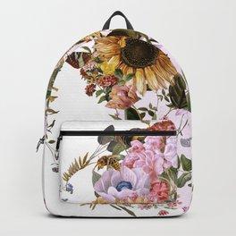 Circle Of Life Skullw Backpack