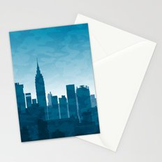 Urban style Stationery Cards