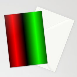 Multicolore Digital Stationery Cards