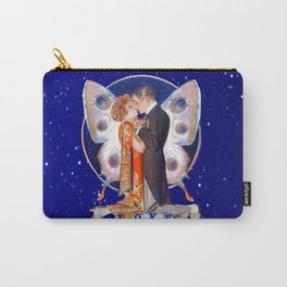 Love By Starlight Carry-All Pouch