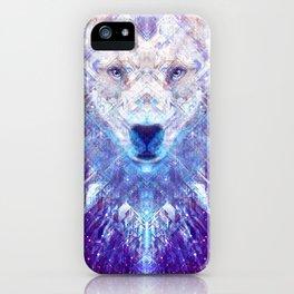 Ursa Major The Star Bear iPhone Case