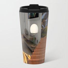 Open Plan Living Travel Mug