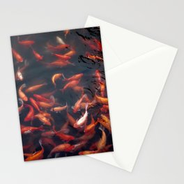 NATURE - FISH - WATER - ANIMALS Stationery Cards