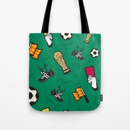 Soccer Summer '18 Tote Bag