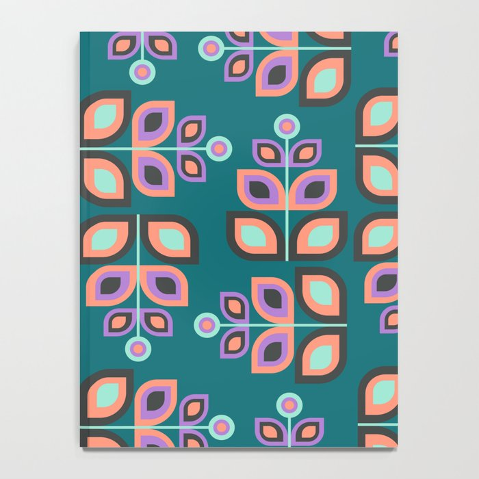 May Flowers Notebook