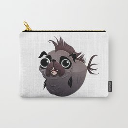 Pugfish  Carry-All Pouch