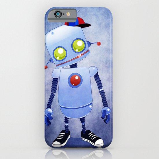 Bobby 5.0 iPhone & iPod Case