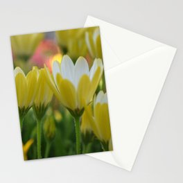 May Flowers For Mom Stationery Cards