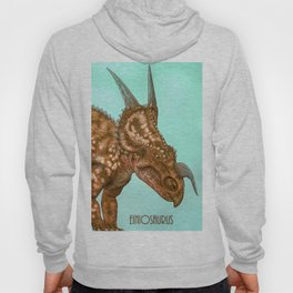 Einiosaurus Hoody