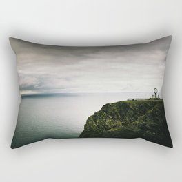 North Cape Rectangular Pillow