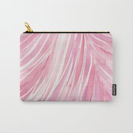 Rose Burst Carry-All Pouch