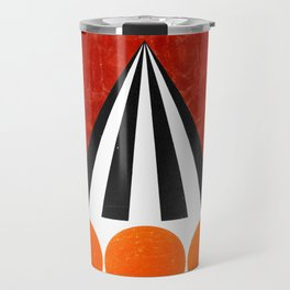GRAPHIC FINDS III Travel Mug
