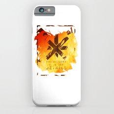 Moss of Aura iPhone 6s Slim Case