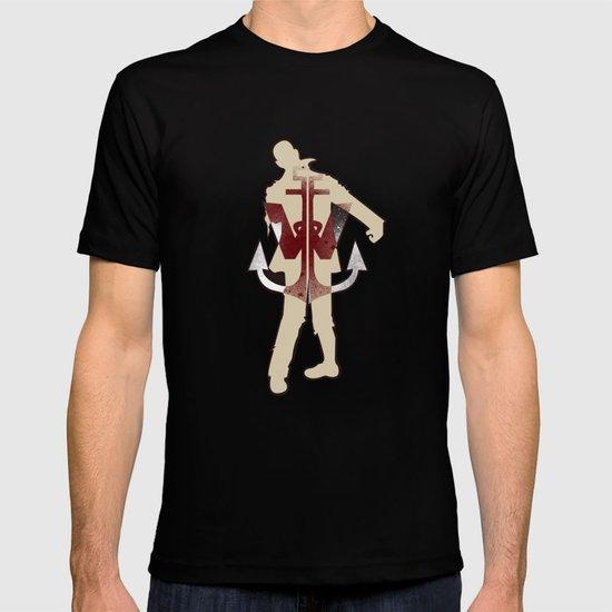 Z. T-shirt