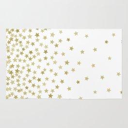 STARS GOLD Rug