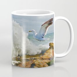 Balanced Arrival Coffee Mug