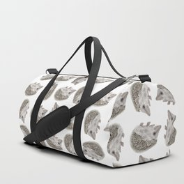 Hedgehog Jamboree Duffle Bag