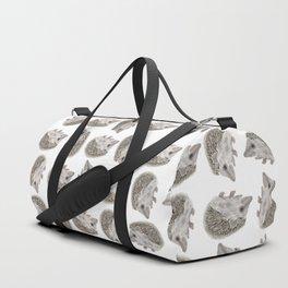Hedgehog Jamboree Duffle Bag