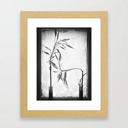 Repose Framed Art Print