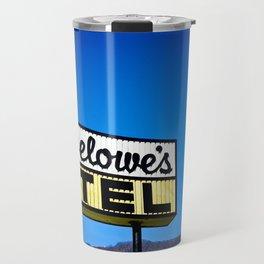Travelowe's Travel Mug