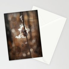 Pussy Willow Winds Stationery Cards
