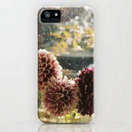 mum the reflection iPhone Case