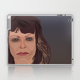 meth made Laptop & iPad Skin
