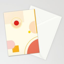 Flow with it Stationery Cards