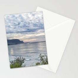 Hanalei Bay Sunset Stationery Cards